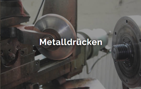 Metalldrücken, Metalldrückerei in  Bad Herrenalb